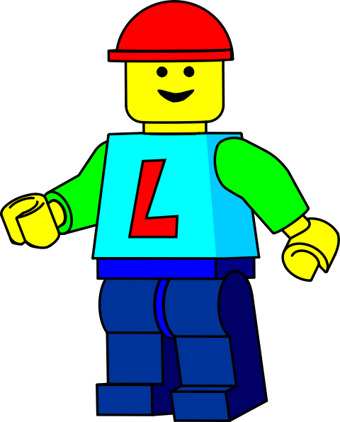 Lego person clipart svg freeuse download Free LEGO Minifigure Cliparts, Download Free Clip Art, Free Clip Art ... svg freeuse download