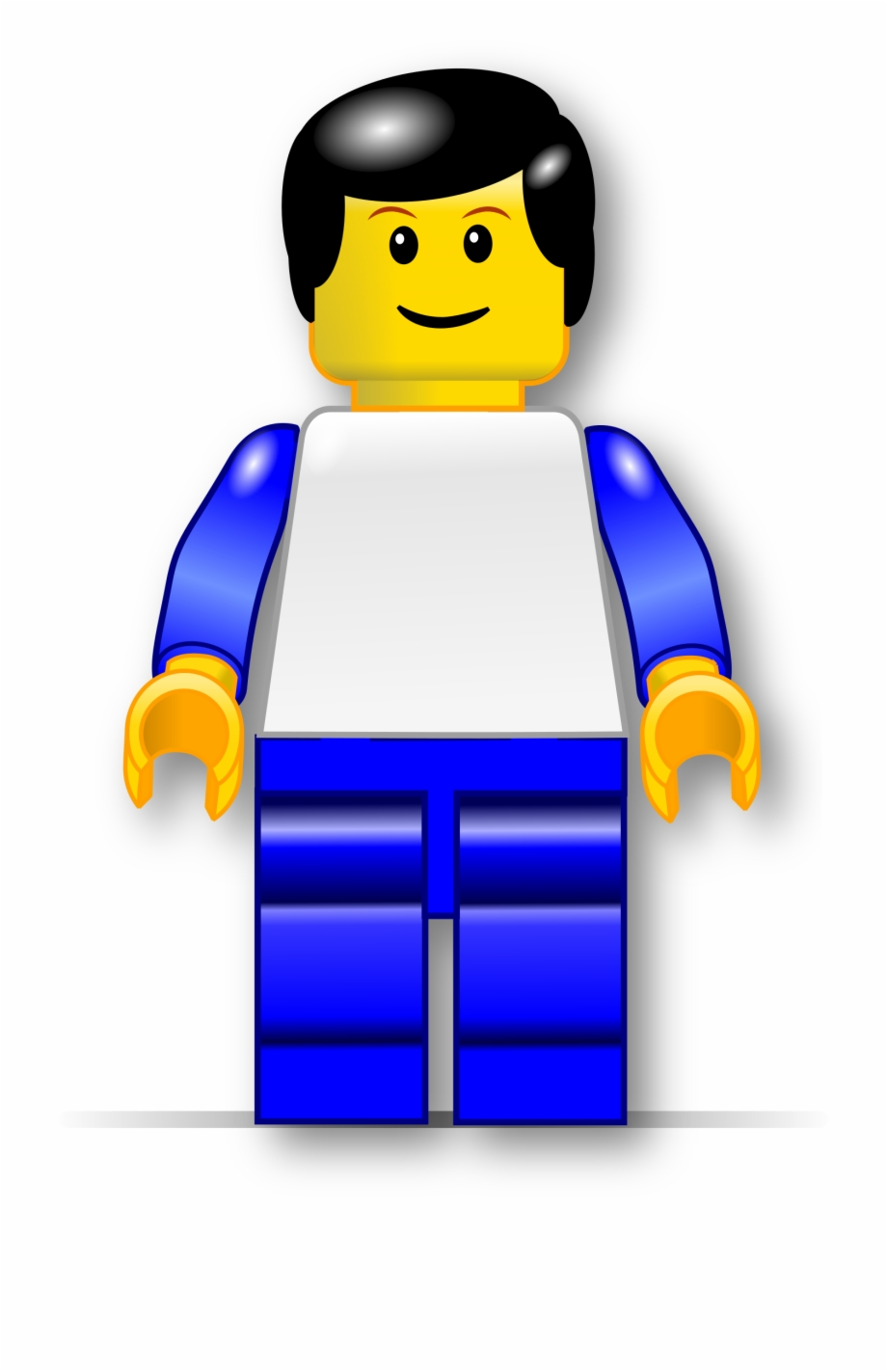 Lego character clipart png transparent library Lego Clipart Child Play - Lego Character Clip Art Free PNG Images ... png transparent library