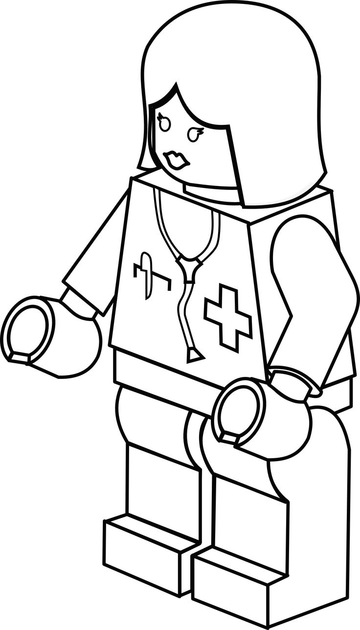 Lego character clipart black and white banner royalty free download 1000+ images about LEGO on Pinterest | Awesome lego, Tractors and ... banner royalty free download