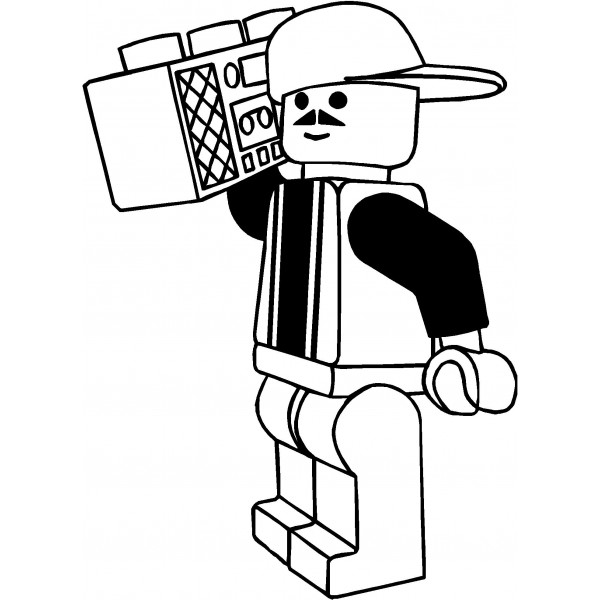 Lego character clipart black and white clip art Lego character clipart black and white - ClipartFest clip art