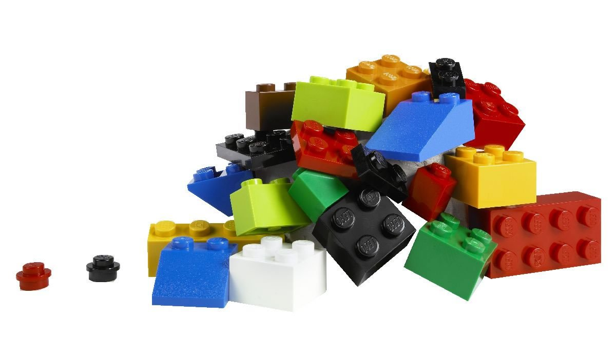 Lego clipart images svg royalty free Lego Brick Clipart - Clipart Kid svg royalty free