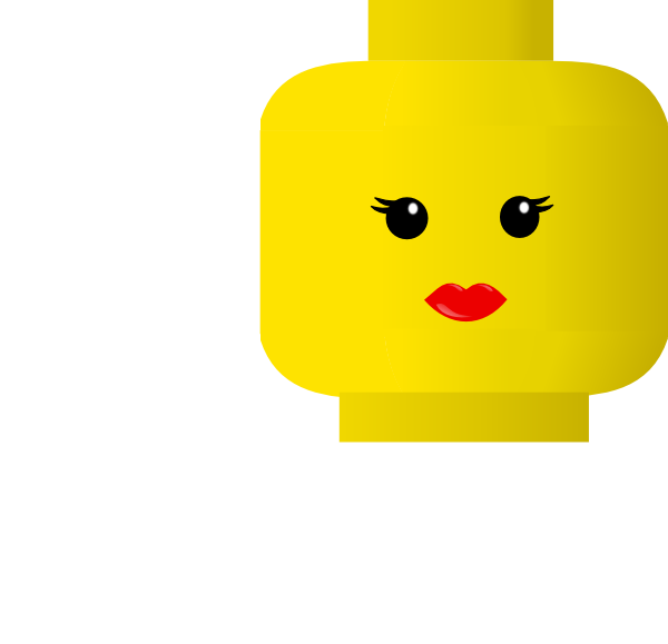 Lego clipart images vector free stock Lego Clip Art at Clker.com - vector clip art online, royalty free ... vector free stock