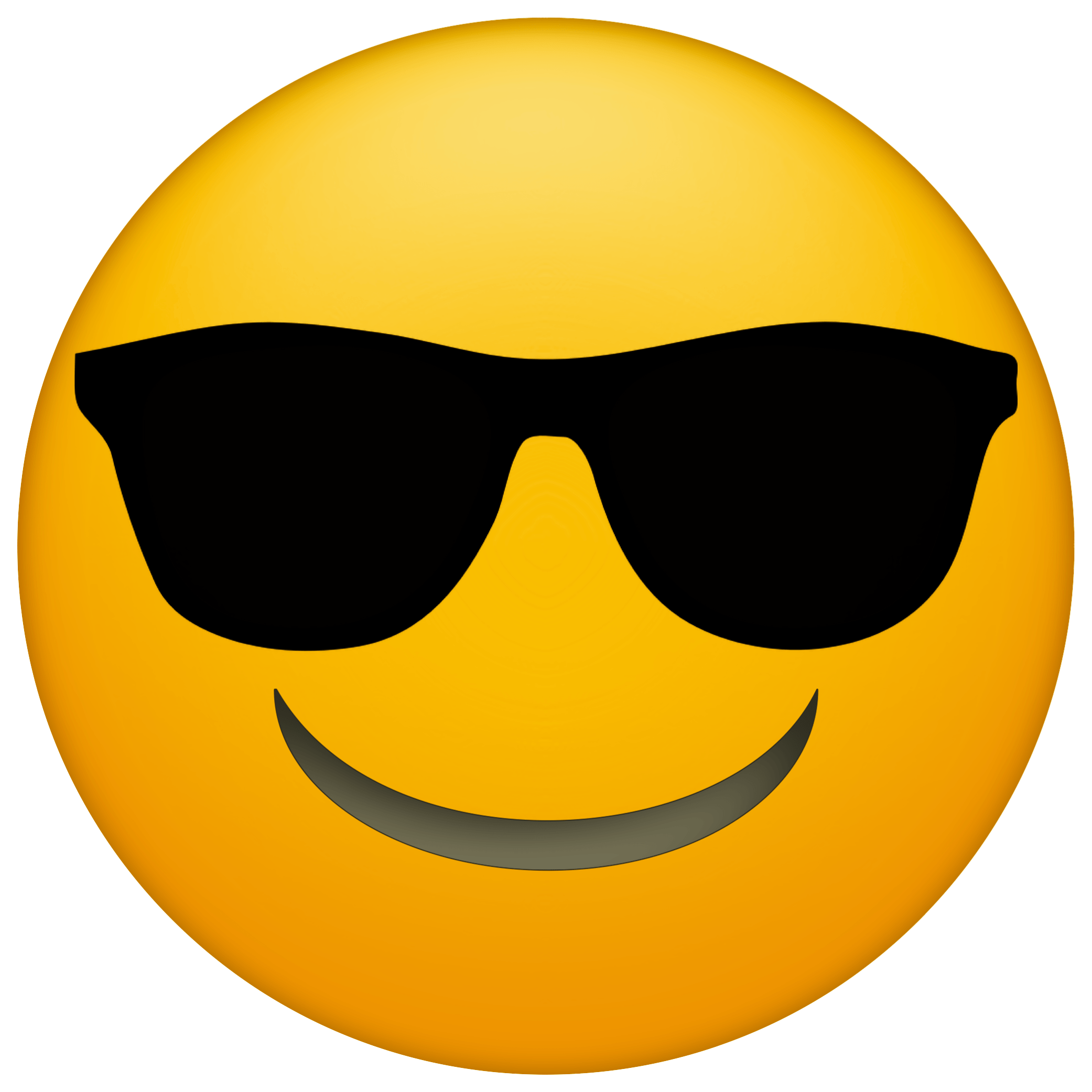 Lego face with sun glasses clipart graphic free download emoji-sunglasses.png (2083×2083) | veronic | Pinterest | Emoji and ... graphic free download
