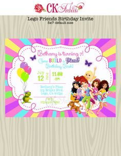 Lego friends clipart svg freeuse LEGO Friends Characters - because Hayden asks me every two minute ... svg freeuse