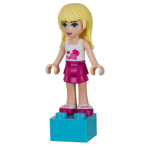 Lego friends clipart svg black and white Best of P-Mag: Lego Friends and the Problem of Gendered Toys ... svg black and white