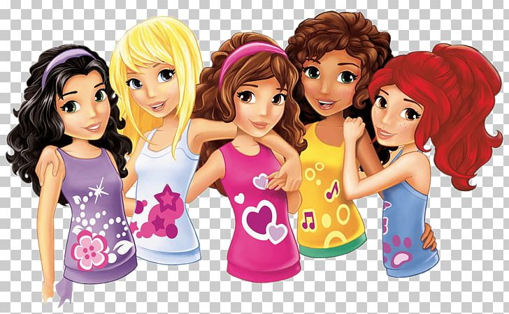 Lego friends logo clipart vector royalty free library Lego Friends Portraits PNG, Clipart, At The Movies, Cartoons, Lego ... vector royalty free library