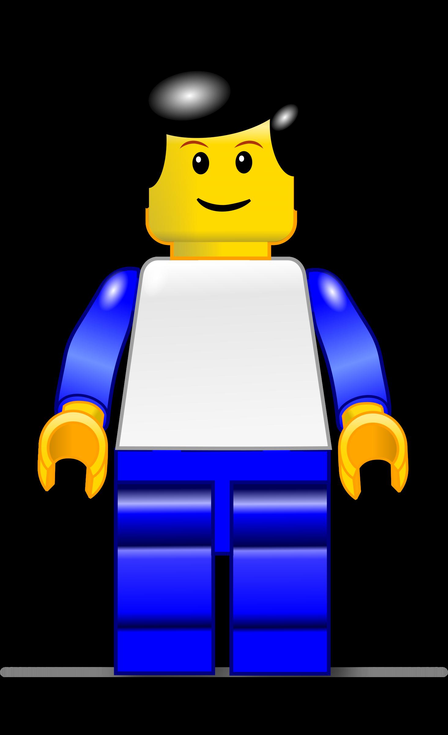 Lego guy clipart image royalty free stock Lego Man Clipart   Free download best Lego Man Clipart on ClipArtMag.com image royalty free stock
