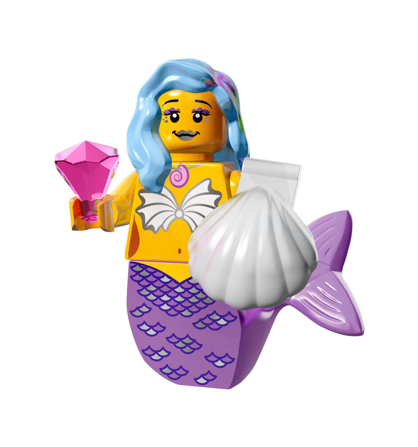 Lego intergalactic girl clipart images no background png freeuse stock Marsha Queen of the Mermaids   Brickipedia   FANDOM powered ... png freeuse stock