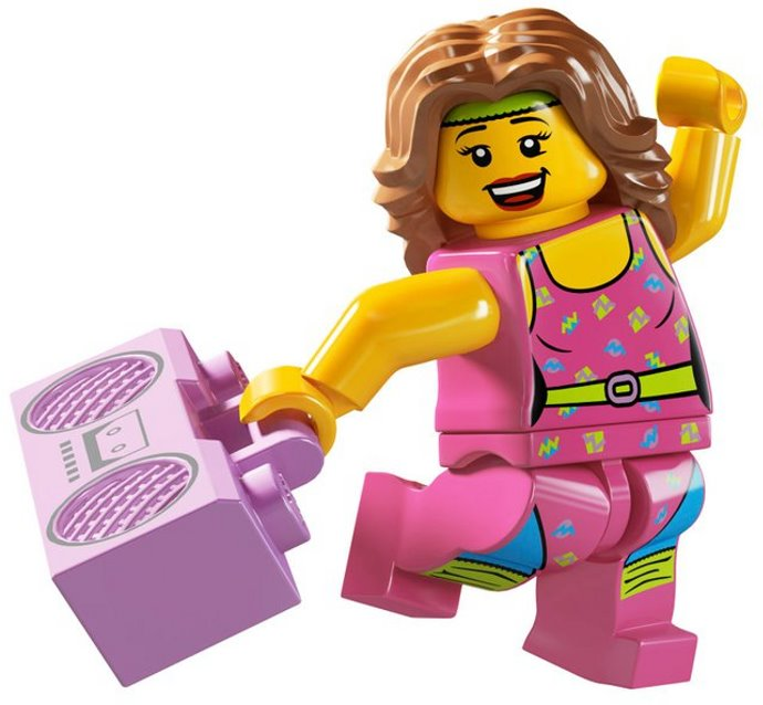 Lego intergalactic girl clipart images no background image freeuse stock Collectable Minifigures   Tagged \'Female\'   Brickset: LEGO ... image freeuse stock