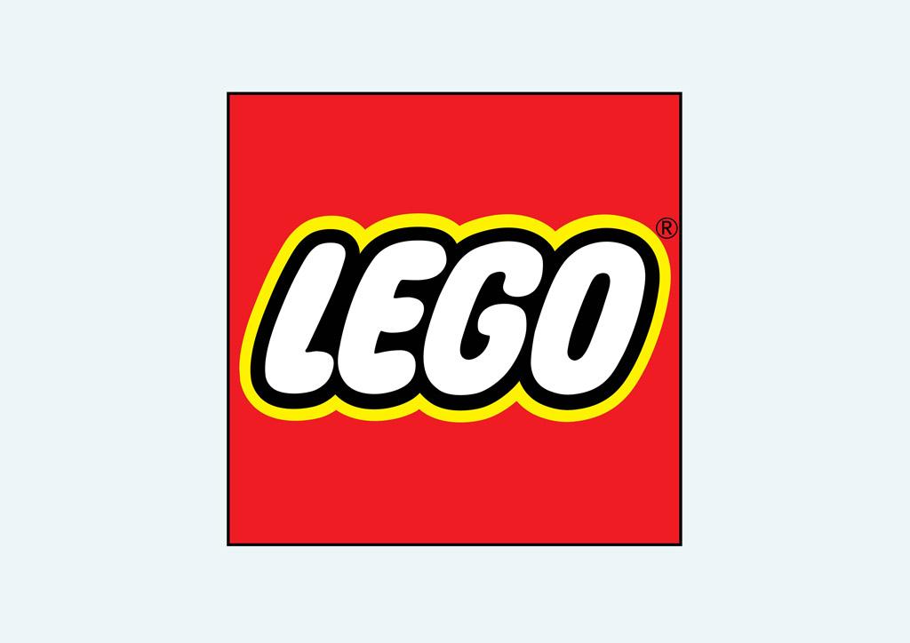 Lego logo clip art