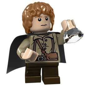 Lego lord of the rings clipart clip library library Lego Lord of the Rings Samwise Gamgee Minifigure clip library library