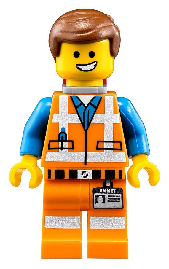 Lego man movie character clipart vector transparent download Lego Movie Character Clipart - Clipart Kid vector transparent download