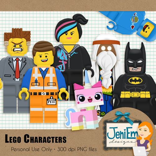 Lego man movie character clipart png black and white library Lego man movie character clipart - ClipartFest png black and white library