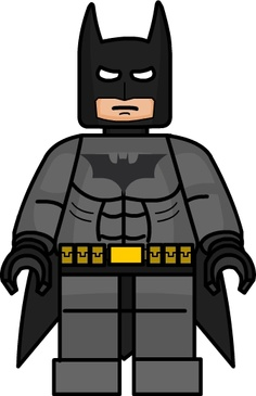 Lego man movie character clipart clipart stock Lego man clip art - ClipartFest clipart stock