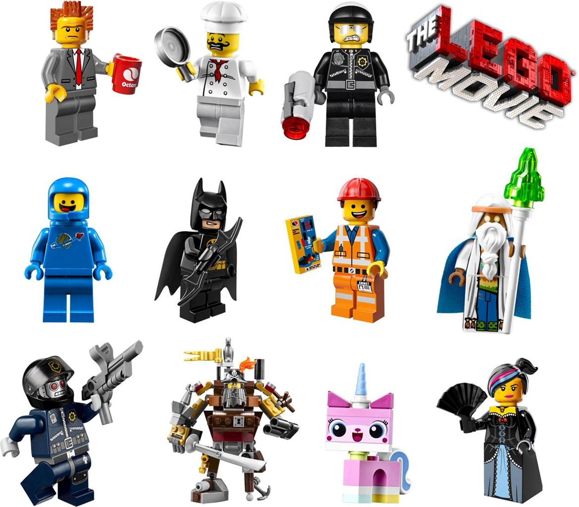 Lego man movie character clipart svg free stock Lego Movie Character Clipart - Clipart Kid svg free stock