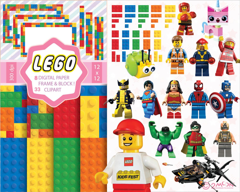 Lego marvel clipart clip transparent download Lego Student Character Clipart - Clipart Kid clip transparent download