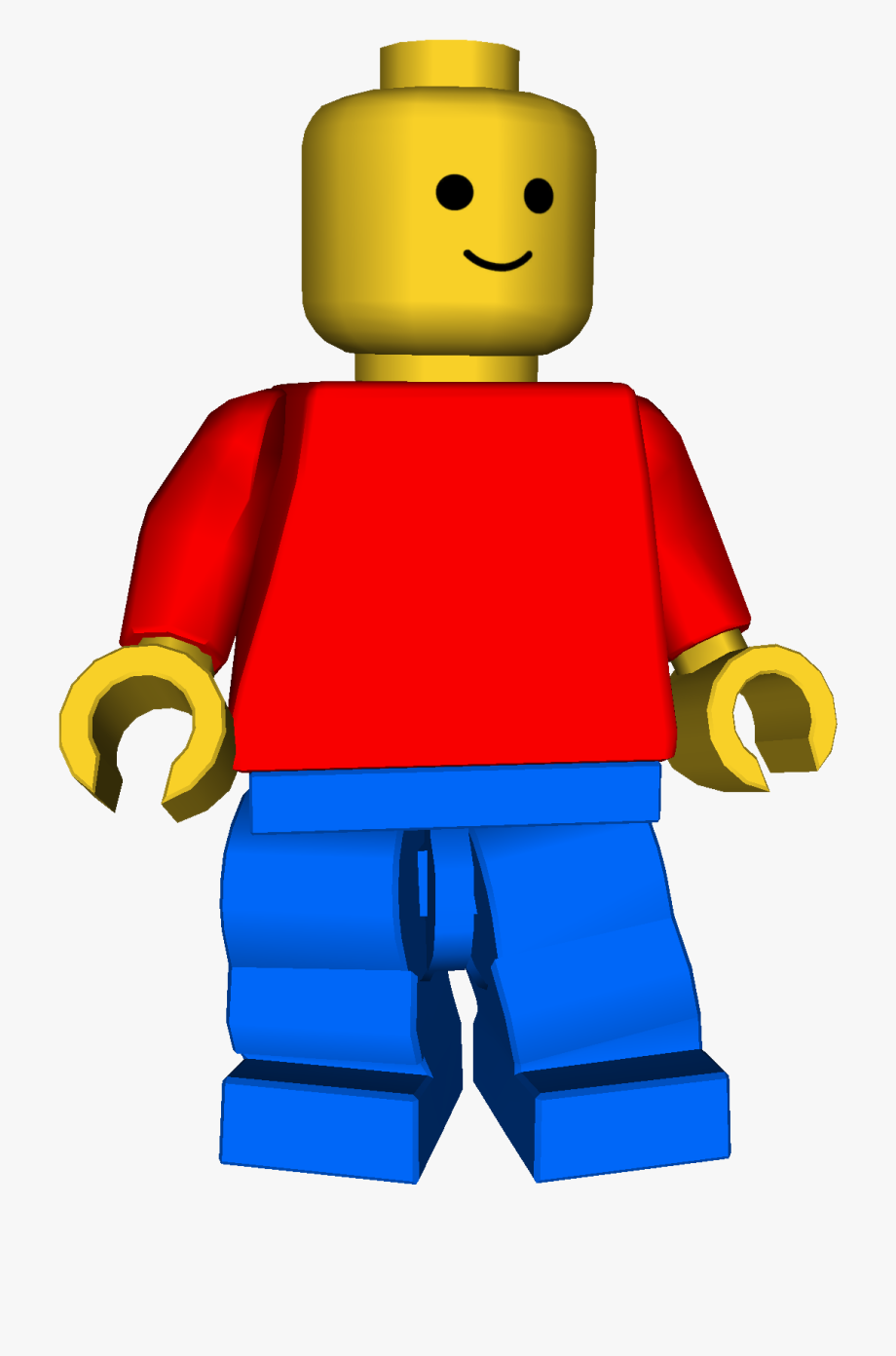 Lego person clipart jpg free library Lego Universe Party Birthday Lego Minifigure - Lego Man ... jpg free library