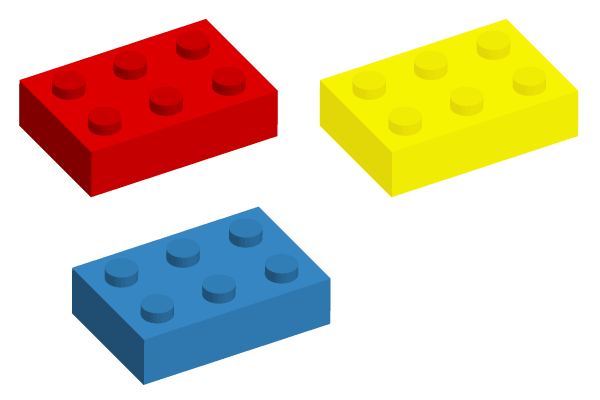 Lego pieces clipart graphic library Lego pieces clipart - ClipartFest graphic library