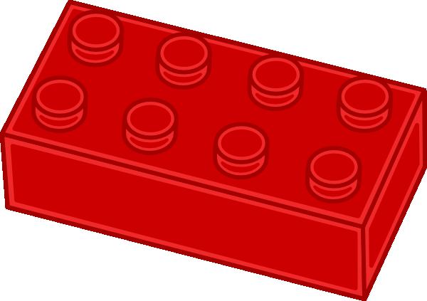 Lego pieces clipart jpg freeuse Lego Brick Clipart - Clipart Kid jpg freeuse