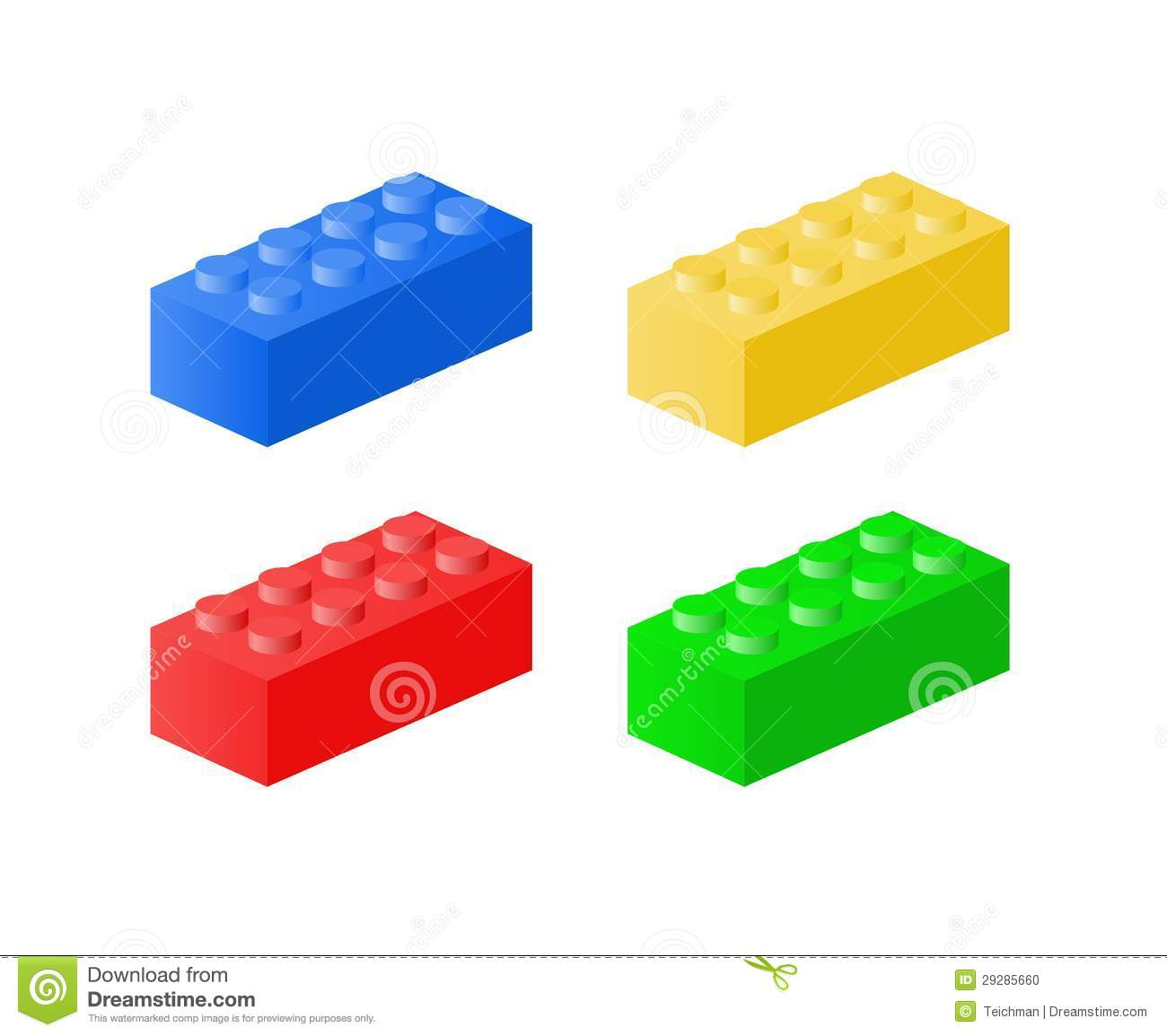 Lego pieces clipart png black and white Lego Brick Clipart - Clipart Kid png black and white