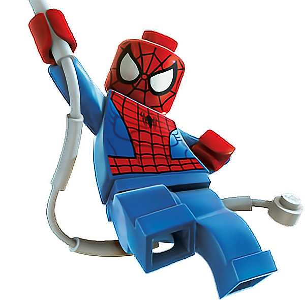 Lego spiderman clipart clip art stock scsuperheroes superheroes spiderman lego spider red blu... clip art stock