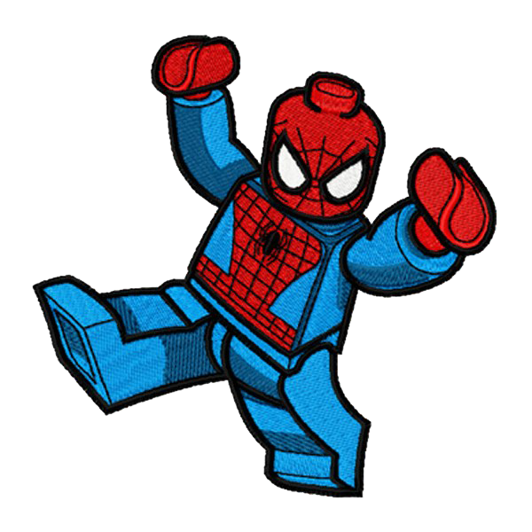 Lego spiderman clipart svg Lego Spiderman Download Free PNG | PNG Play svg