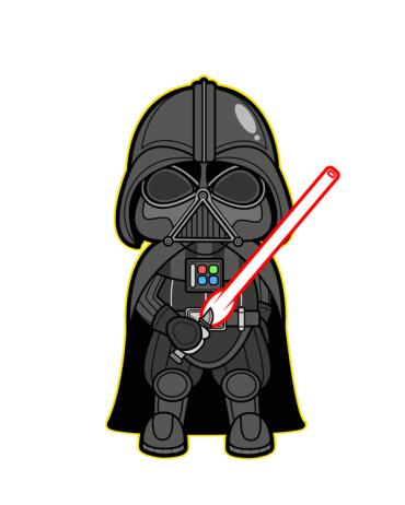 Lego star wars abbey road clipart svg transparent stock Darth Vader - Star Wars | Star Wars | Star wars poster, Star ... svg transparent stock