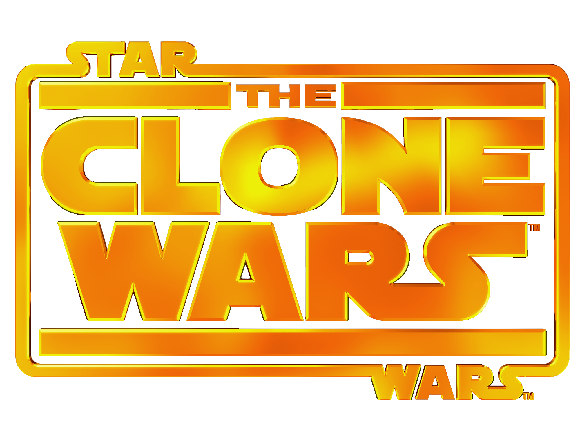 Lego star wars logo clipart jpg library To Fans of Star Wars: The Clone Wars: Thank You | StarWars.com jpg library