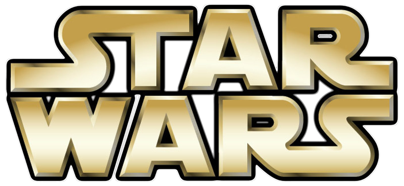 Star wars logo clipart graphic freeuse stock Star wars logo PNG images graphic freeuse stock