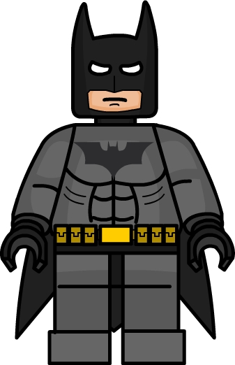 Lego superman clipart image Lego People Clipart - Clipart Kid image