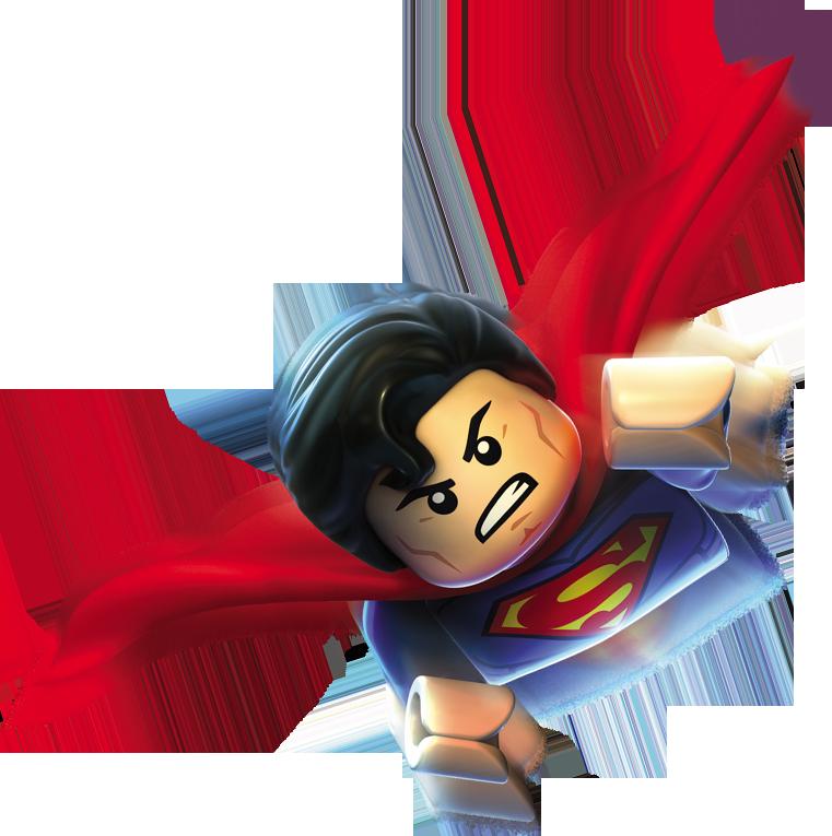 Lego superman clipart clip art library stock Batman and Superman Lego wallpaper DC Comics   SUPERHERO LEGO ... clip art library stock