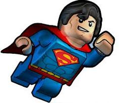 Lego superman clipart clipart free download Lego superman clipart - ClipartFest clipart free download