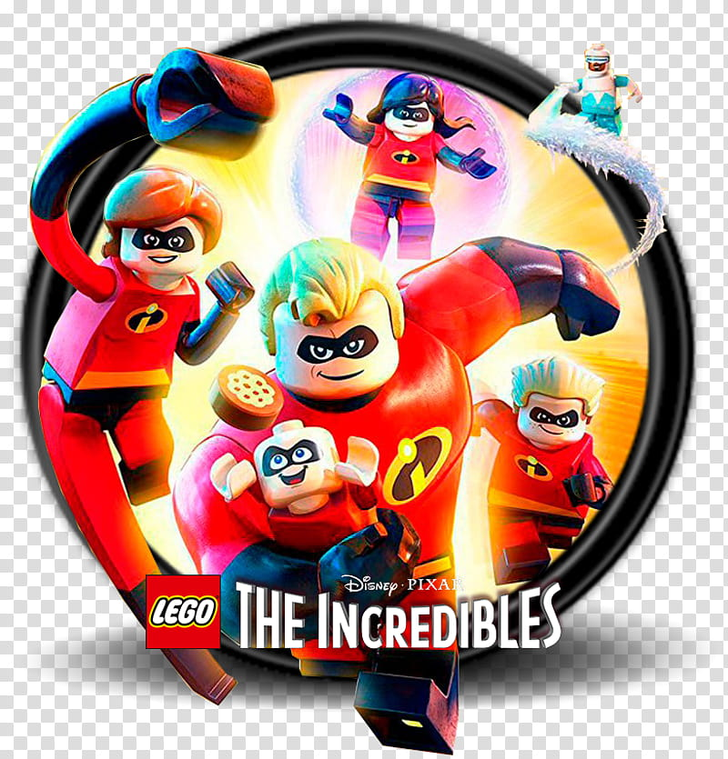 Lego the incredibles clipart stock LEGO The Incredibles Icon, LEGO The Incredibles Icon ... stock