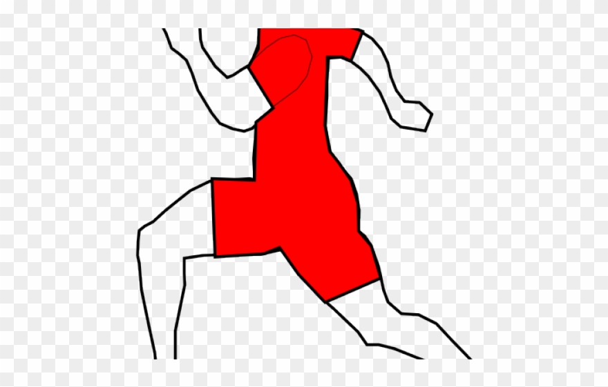 Legs running clipart vector transparent download Running Errands Cliparts - Running Legs Animation Png ... vector transparent download