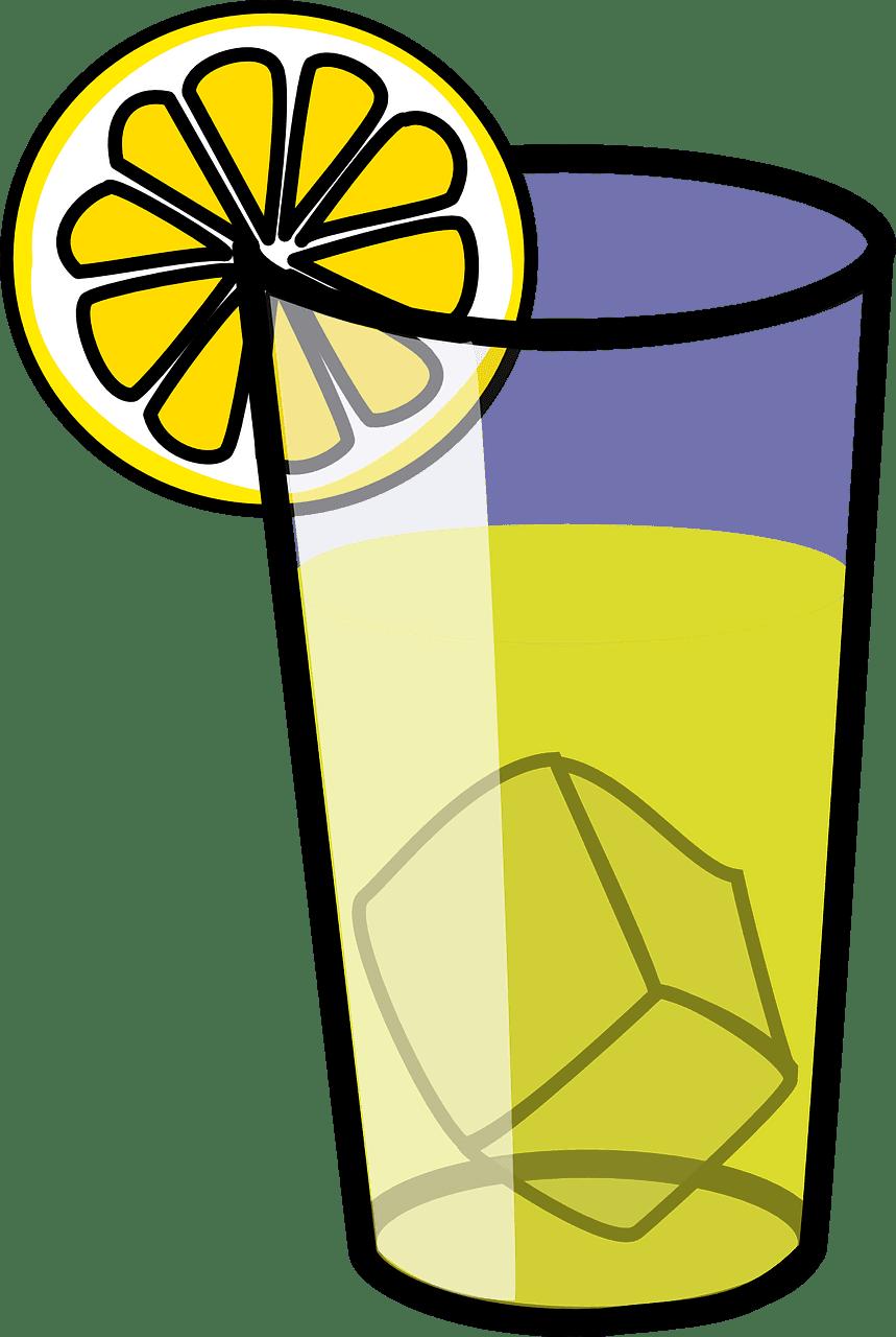 Lemon juice clipart clipart transparent My Webpage clipart transparent