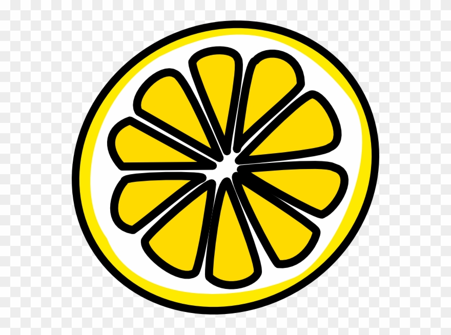 Lemon slices clipart graphic stock Lemon Clipart Small - Clip Art Lemon Slice - Png Download (#675120 ... graphic stock