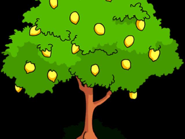 Lemon tree clipart jpg transparent library Lemon Tree Clipart 2 - 1200 X 1200 | carwad.net jpg transparent library