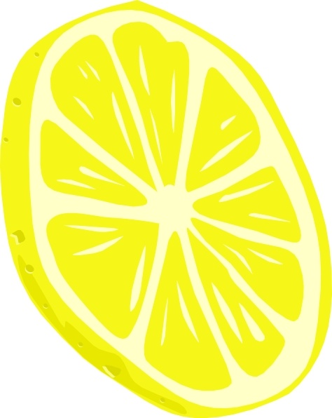 Lemon wedge clipart image freeuse library Lemon wedge clip art clipartfest - Cliparting.com image freeuse library