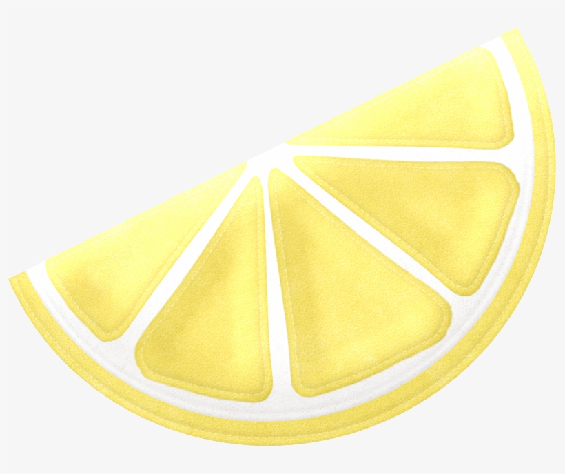 Lemon wedge clipart clipart library library Life\'s Little Lemons - Lemon Wedge Clipart PNG Image | Transparent ... clipart library library
