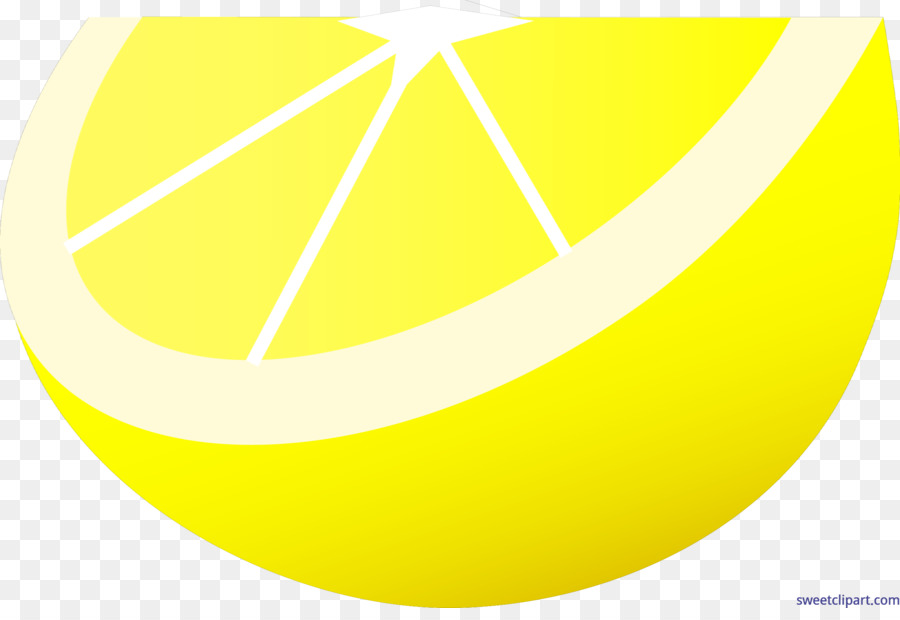 Lemon wedge clipart clipart library stock Lemon Clipart png download - 2457*1659 - Free Transparent Lemon png ... clipart library stock