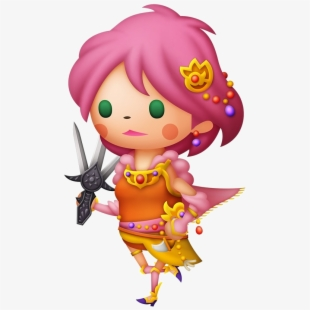 Lenna clipart png library library Lenna Charlotte Tycoon Theatrhythm Final Fantasy Wiki - Theatrhythm ... png library library