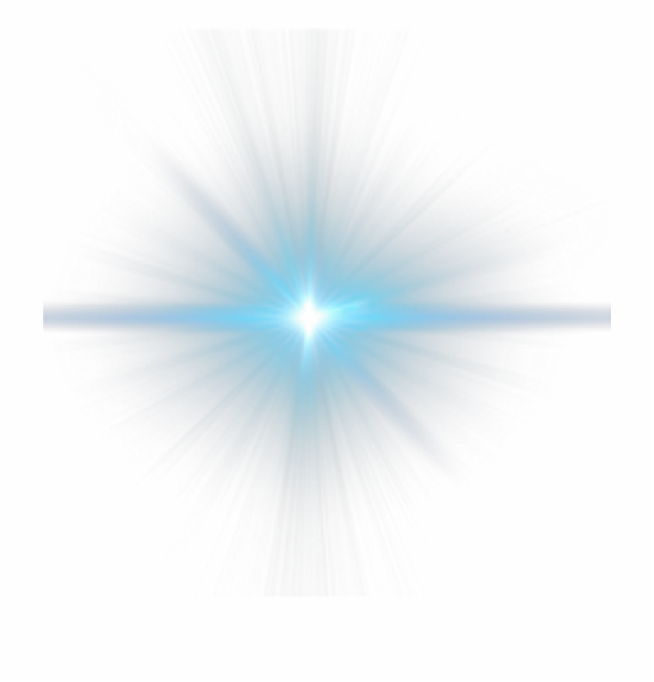 Lens flare effect clipart download jpg royalty free Ftestickers Lensflare Light Ray Beam Sparkle Background - Light Blue ... jpg royalty free