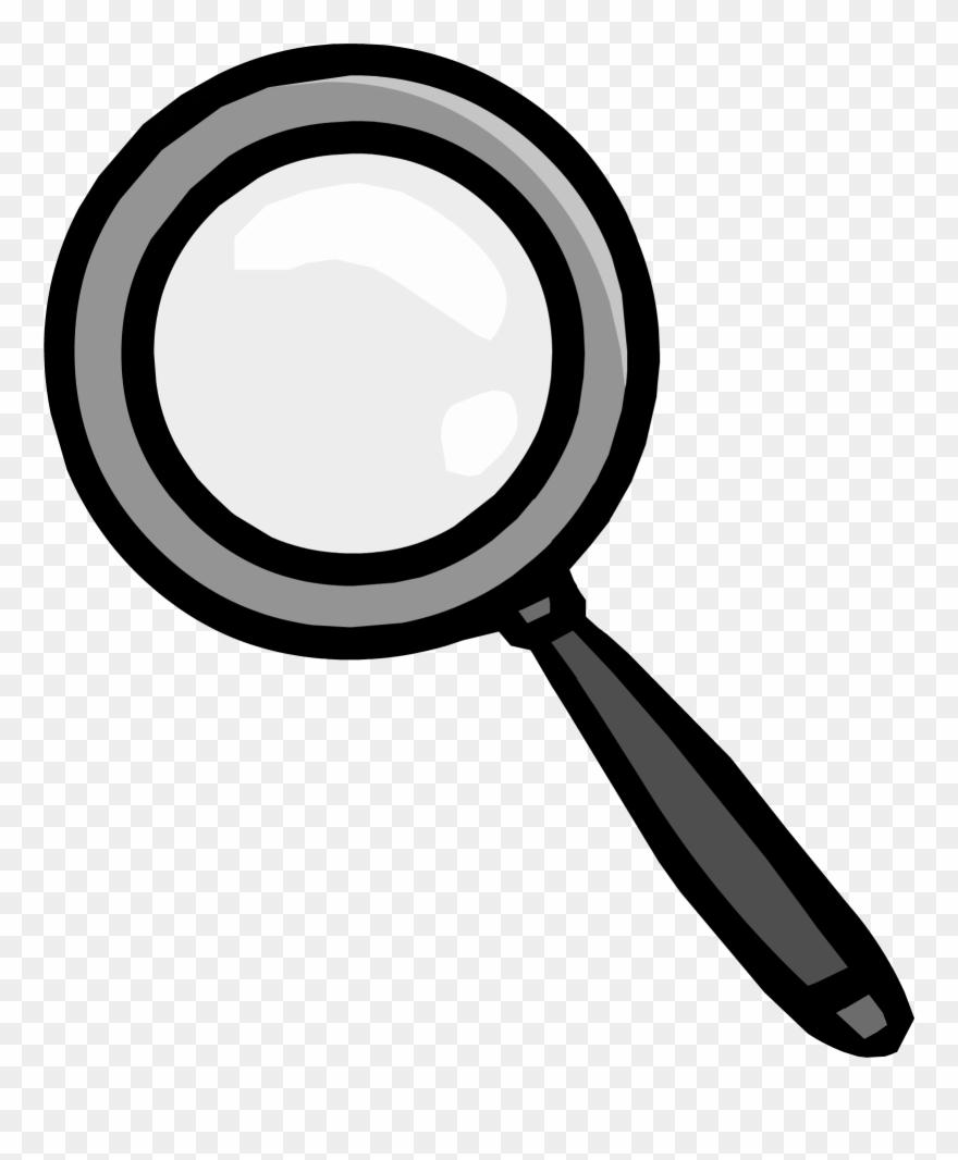 Lense clipart clipart transparent Hand Lens - Circle Clipart (#3642107) - PinClipart clipart transparent