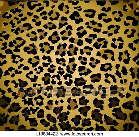 Leopard pattern clipart picture free download Leopard print clipart 7 » Clipart Station picture free download