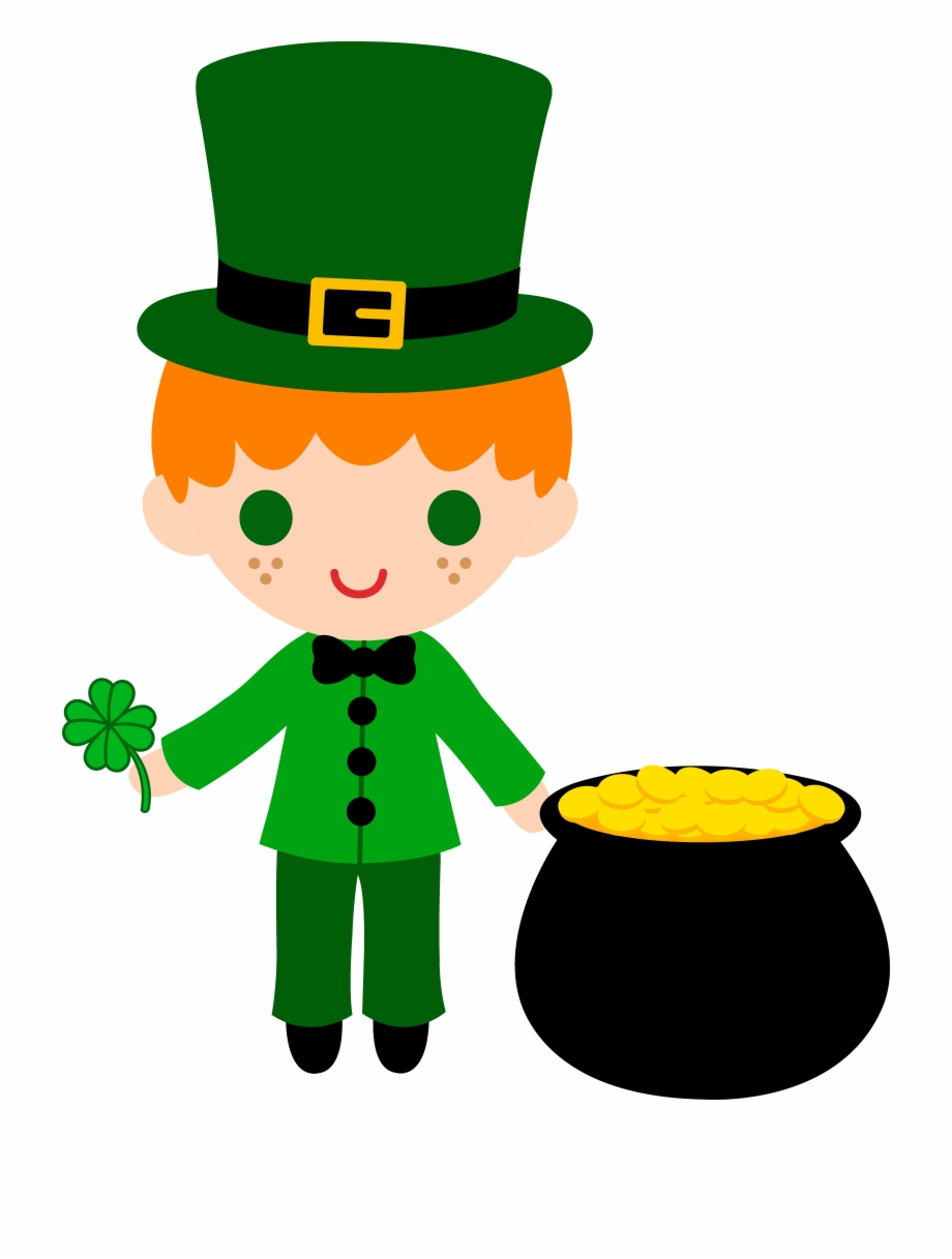 Leprechaun clipart png image download Pictures - Leprechaun Clipart With Gold, Transparent Png Download ... image download