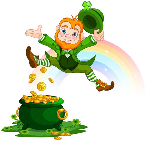 Leprechaun trap clipart banner library library Leprechaun trap clipart 6 » Clipart Portal banner library library