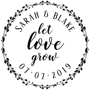 Let love grow clipart jpg transparent library Let Love Grow Gifts on Zazzle jpg transparent library