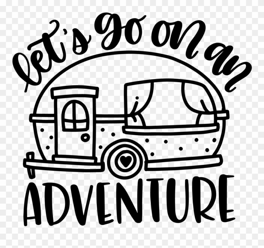 Let s go on an adventure dog clipart graphic transparent download Let\'s Go On An Adventure - Lets Go On An Adventure Svg Clipart ... graphic transparent download