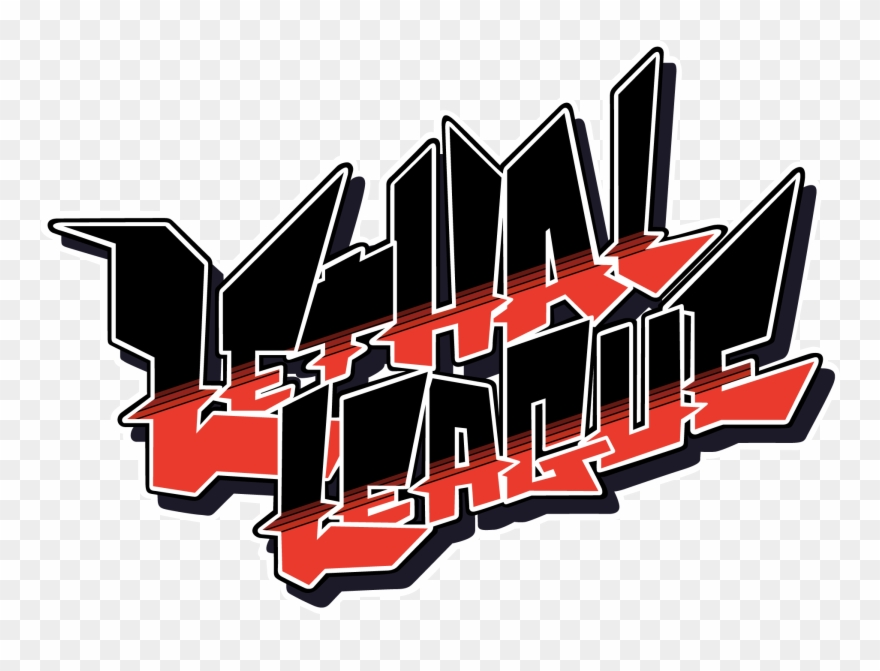 Lethal league clipart image freeuse library Free For All - Lethal League Logo Jpg Clipart (#3235878) - PinClipart image freeuse library