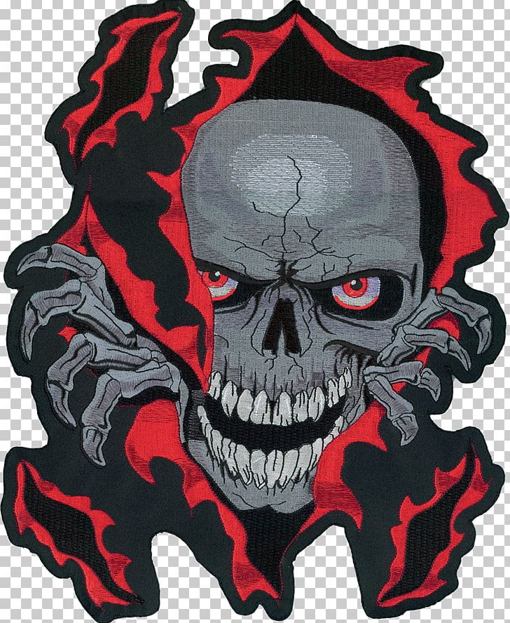 Lethal threat clipart clip art black and white download Motorcycle Lethal Threat Skull Embroidered Patch Tattoo PNG, Clipart ... clip art black and white download